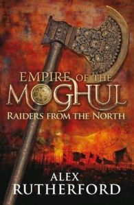 Book review: Empire of the Moghul