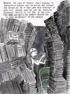From Sarnath Banerjee's collected works