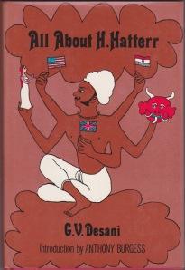 H. Hatterr cover