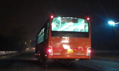bus-delhi