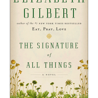 Booklove: The Signature of All Things