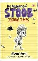 The Adventures of Stoob: Testing Times, Red Turtle