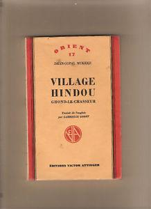village-hindou