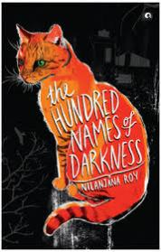 The Hundred Names of Darkness, Bena Sareen/ AlephBookCompany, 2014