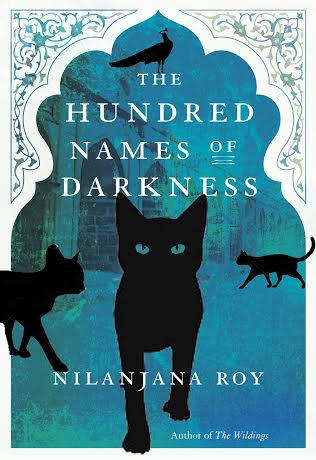 The Hundred Names of Darkness, Kelly Hill/ Random House Canada, June 2016