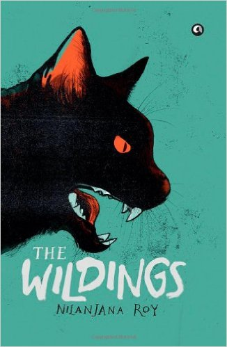 The Wildings, Bena Sareen/ AlephBookCompany, 2012