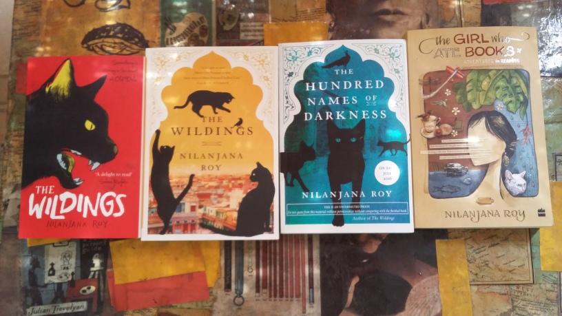 Books-nila