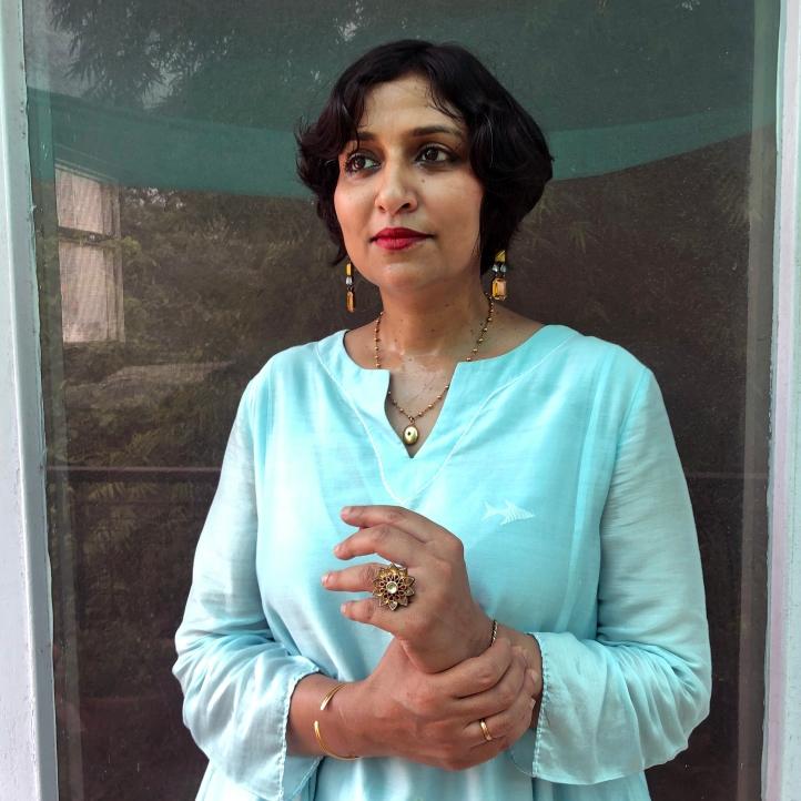 Nilanjana Roy Copyright Gauri Gill 2021 (5)