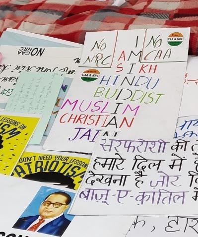 This was popular: I am a Sikh, Hindu, Buddhist, Muslim, Christian, Jain, Indian